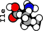 Isoleucine (150M)